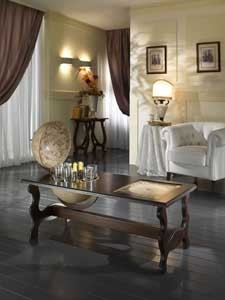 Image of Antiqua Collection Italian Globe Bar Table