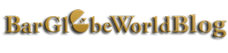Bar Globe World BLOG